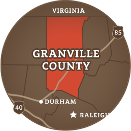 Granville County Library System