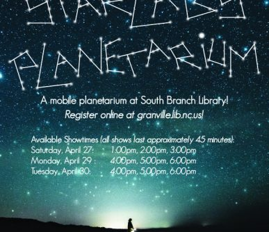 Starlabs Planetarium-South