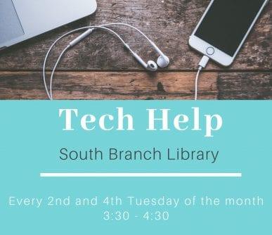 South Tech Help