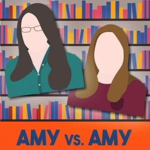 Amy VS. Amy @ GCLS Facebook Page