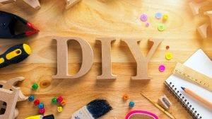 Friday DIY @ GCLS Facebook Page
