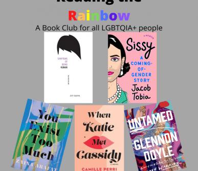Reading the Rainbow 2
